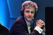 Gaming star Ninja sparks outrage by refusing to stream with women...