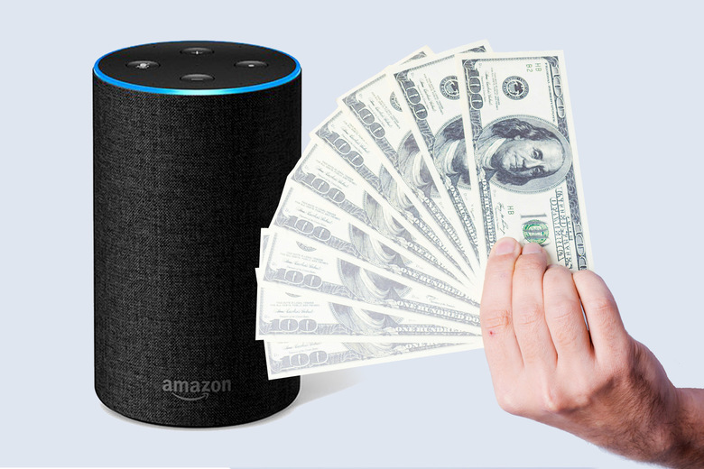 When Will People Start Shopping With Alexa?...