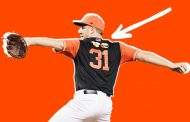 Laughing-Crying With Brad Boxberger, the Major Leaguer Who Wore t...