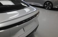 Lucid Motors secures $1 billion from Saudi wealth fund to launch ...