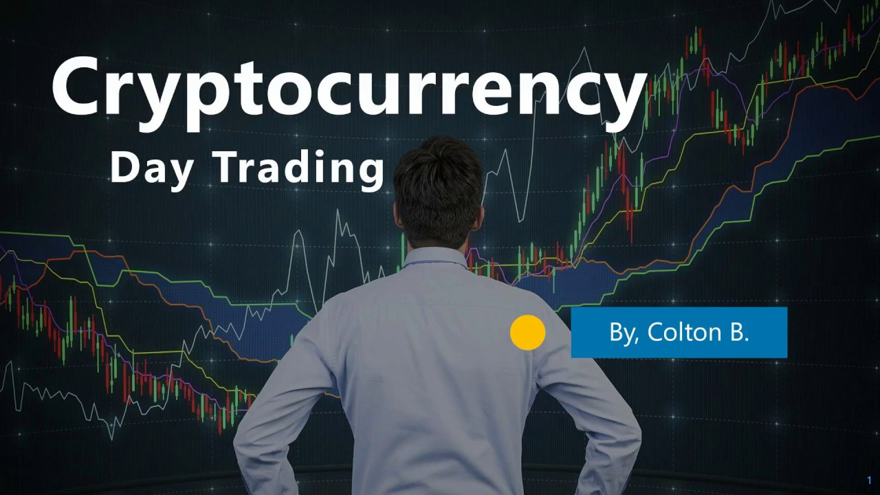 Day Trading Cryptocurrency - Getting Started...