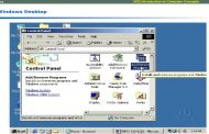 Introduction to windows   computer software language learning   C...