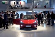 Tesla to bring portion of Model 3 production to China next year...