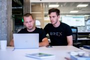Brex has partnered with WeWork, AWS and more for its new rewards ...