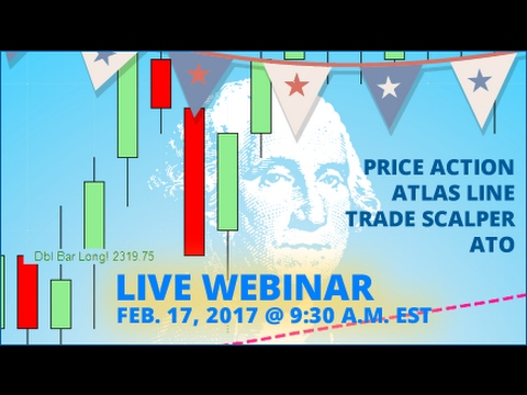 Day Trading ABC's  - Forget the Indicators - Start Using Price Ac...