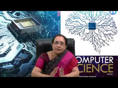 Eleventh Standard Computer...Training Intro...