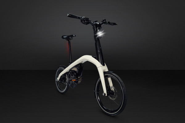 GM is getting into the electric bike business...
