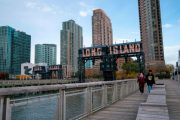 Report: NYC and Arlington, VA win the contest for Amazon's split ...