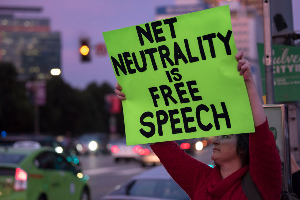 U.S. declines in internet freedom rankings, thanks to net neutral...