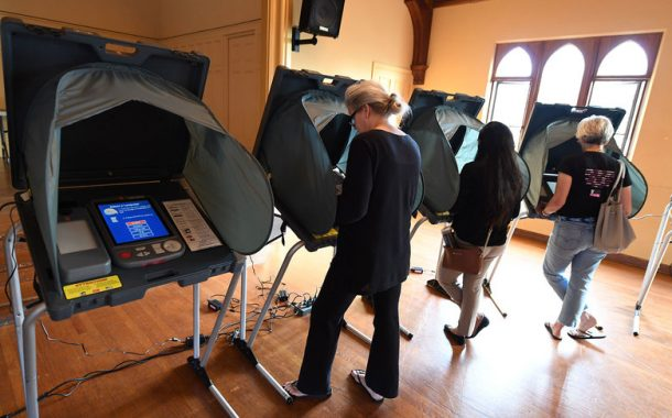 Voting Machines Must Become More Usable...