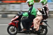 Go-Jek extends ride-hailing service to the rest of Singapore...