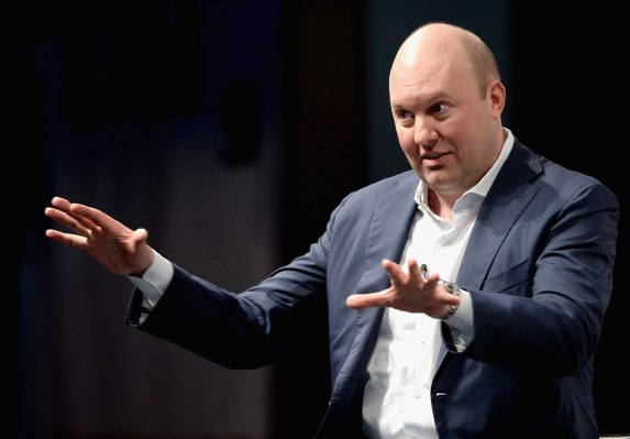 "Marc Andreessen: audio will be ""titanically important"" and VR wil..."