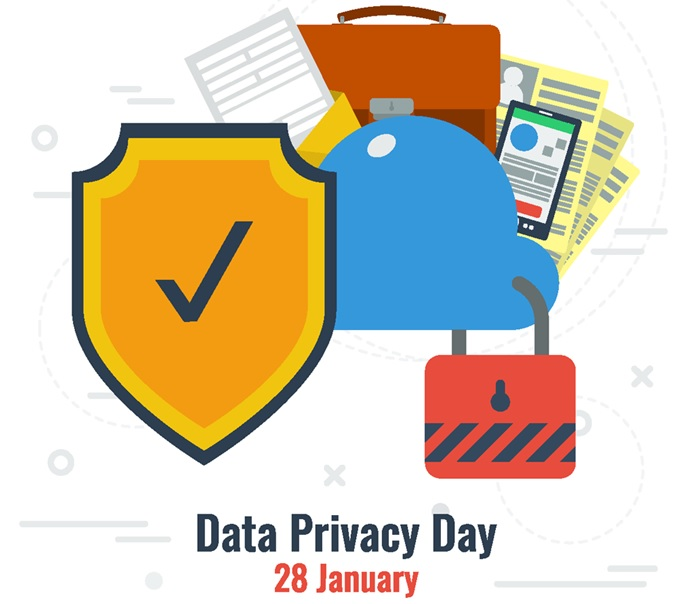 Data Privacy Day 2019: Focus on Security...