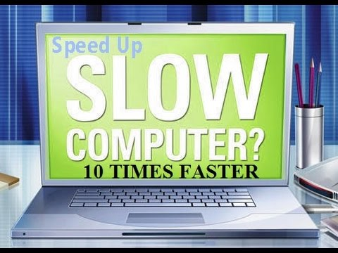 Speed up your Computer  without any Software [2017]...