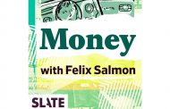Slate Money Celebrates Its Fifth Birthday...