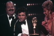 The Secret to a Great Oscars Night? Watch Peter Falk Win Emmys In...