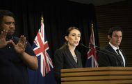 Watch the Prime Minister of New Zealand Ban Military-Style Semi-A...