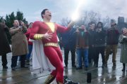 Upcoming Superhero Movie <em>Shazam! </em>Looks Like ...