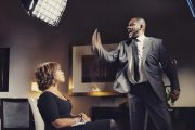 It Looks Like R. Kelly's Interview With Gayle King Went Great!...