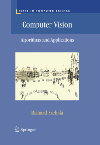 8 Books for Getting Started With Computer Vision...