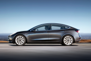 Hackers conquer Tesla's in-car web browser and win a Model 3...