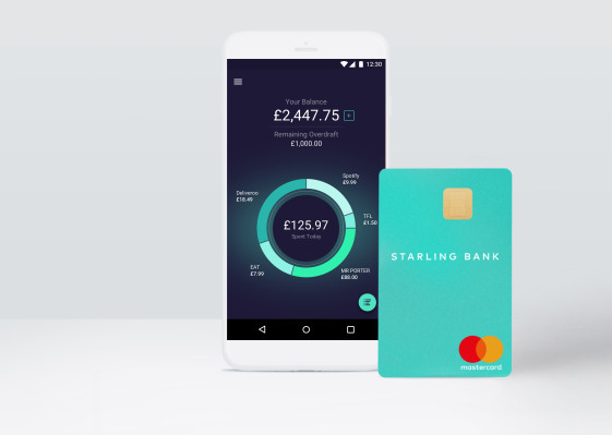 Starling Bank to open second UK office, creating up to 150 tech a...