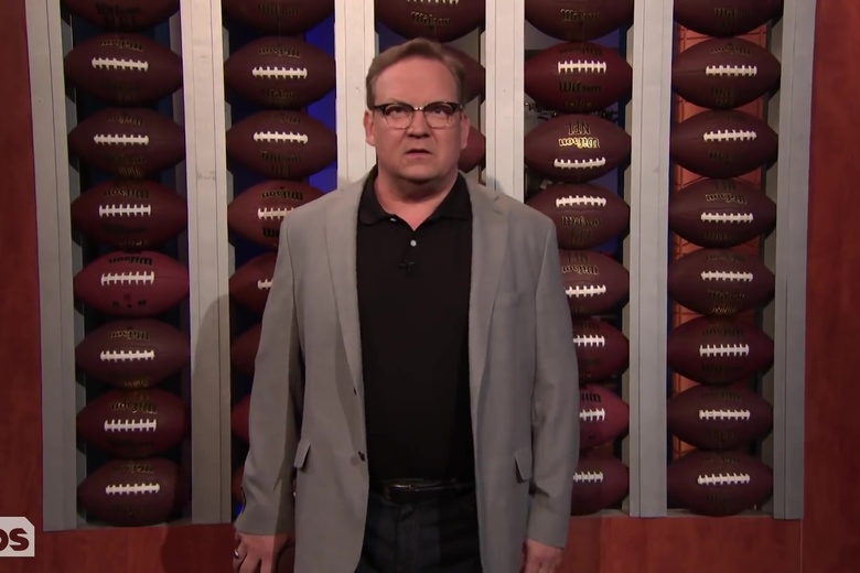 Andy Richter's Sports Blast Is an Inspiring Vision of Everything ...
