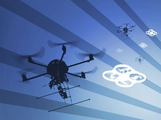 Did you fly a drone over Fenway Park? The FAA would like a chat...