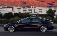 Tesla is raising the price of its full self-driving option...