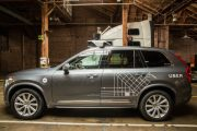 Uber's self-driving car unit raises $1B from Toyota, Denso and Vi...