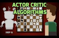 Actor Critic Algorithms...