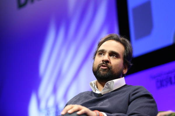 After burning through $1 billion, Jawbone's Hosain Rahman has rai...