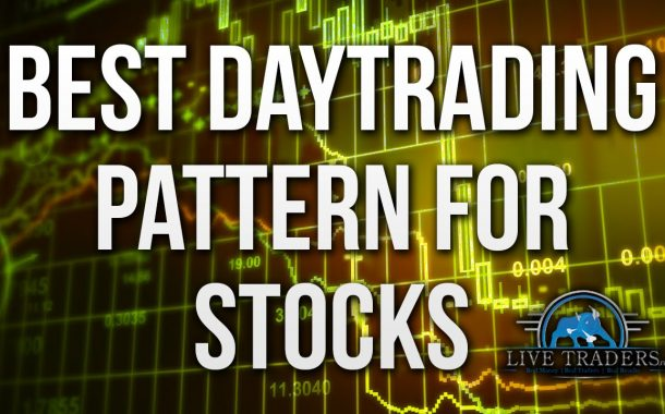 Best Daytrading Pattern for Stocks...