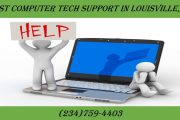 Best Computer Tech Support Services in Louisville, OH...