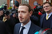 Facebook makes another push to shape and define its own oversight...