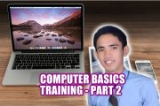 basic computer training pt2...