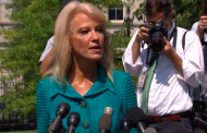 "Kellyanne Conway Asks ""What's Your Ethnicity?"" in Response to Rep..."