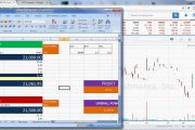 Basic example of day trading stock market Philippines...