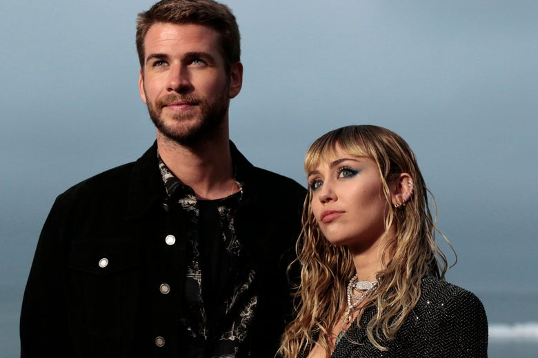 Miley Cyrus and Liam Hemsworth Split Less Than a Year Into Their ...