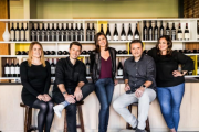 Uncork Capital cracks open two new funds...