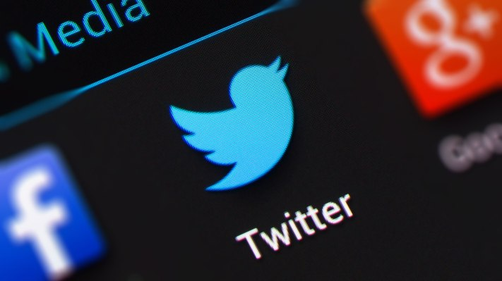 Twitter 'fesses up to more adtech leaks...