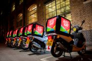 Just Eat and Takeaway.com reach agreement to gobble each other...