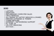 Onsite Computer Services @ Affordable...