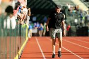 Nike Track Coach to Top Olympic Runners Given 4-Year Doping Ban...