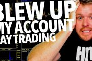 LOSING $2000 DOLLARS DAY TRADING LIVE!...