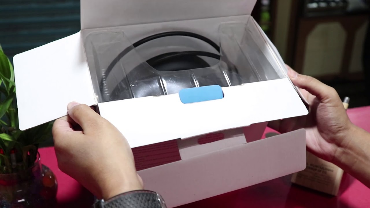 HP H100 Gaming Headset Unboxing & Review [ Hindi ] - COMPUTER...