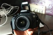 Connecting a Canon Camera (DSRL) with Computer and Laptop using E...