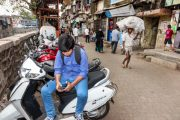 Chinese apps are losing their hold on India to local developers...