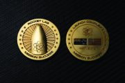 """Rocket Lab adds new $7.5 million """"Mission Success"""" coin to its on..."""