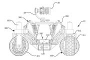 DJI patents an off-road rover with a stabilized camera on top...
